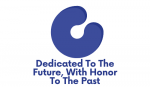Dedicated To The Future, With Honor To The Past